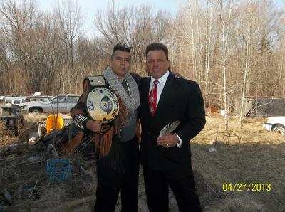 tatanka. chris chavis