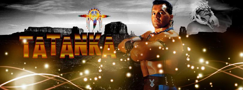 tatanka, chris chavis, wwe legend tatanka, wwe alumni, wwe superstar